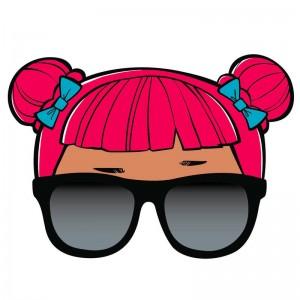 LOL Surprise mask sunglasses