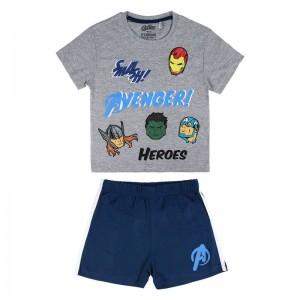 Marvel Avengers pyjama