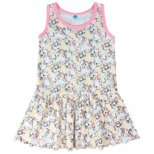 Disney Marie dress