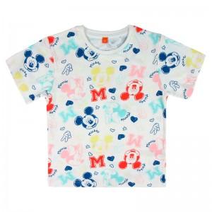Disney Mickey Minnie premium t-shirt