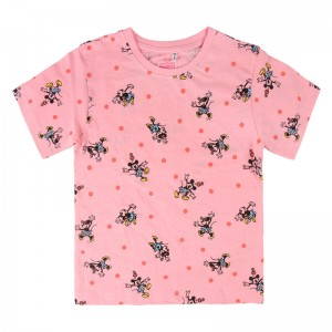 Disney Minnie premium t-shirt