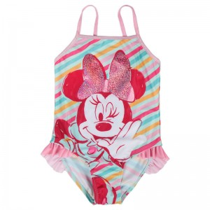 Disney Minnie swimsuit