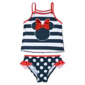 Disney Minnie swim set