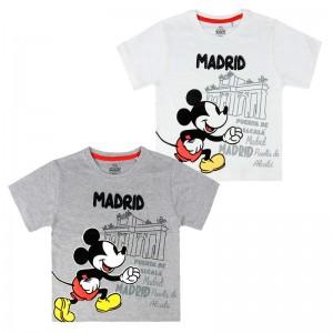 Disney Mickey Madrid assorted t-shirt