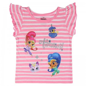 Shimmer and Shine premium t-shirt