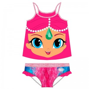 Shimmer and Shine Shimmer swim set