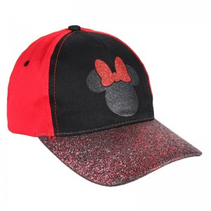 Disney Minnie premium cap