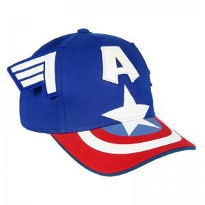 Marvel Avengers Captain America cap