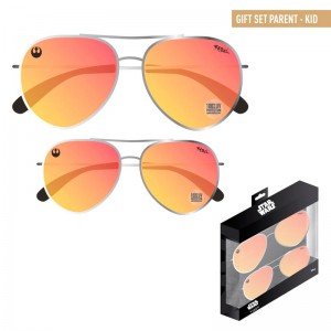 Star Wars set 2 sunglasses