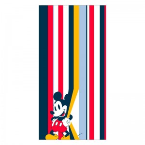 Disney Mickey microfiber beach towel