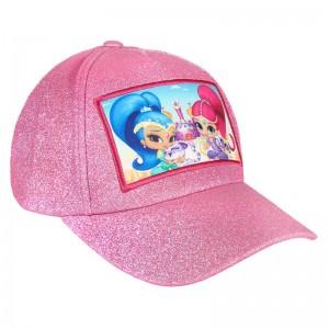 Shimmer and Shine premium cap