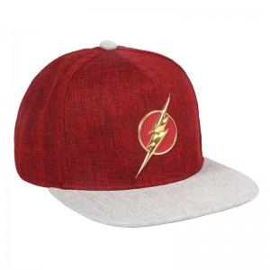 DC Comics The Flash premium cap