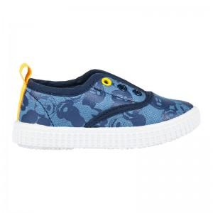 Disney Mickey shoe canvas
