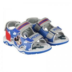 Disney Mickey sport sandals