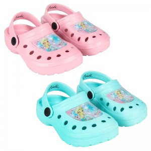 Disney Frozen assorted beach clog