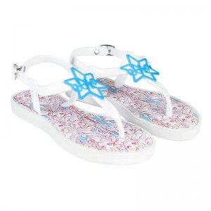 Disney Frozen sandals