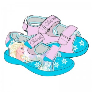 Disney Frozen sport sandals