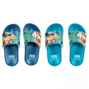 Paw Patrol assorted flip flops