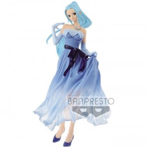 One Piece Lady Edge Wedding Nefeltari Vivi B figure 23cm