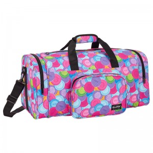 Blackfit 8 Cookies sport bag 55cm