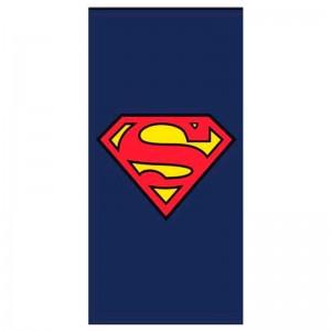 DC Comics Superman microfiber beach towel
