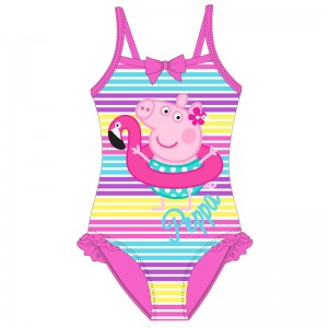 Bañador Peppa Pig swimsuit
