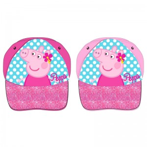 Peppa Pig assorted cap
