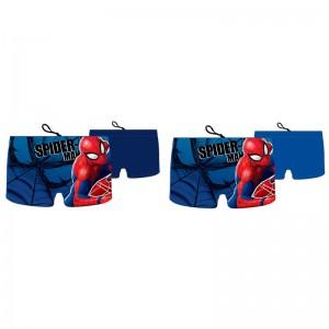 Marvel Spiderman assorted boxer swimwear