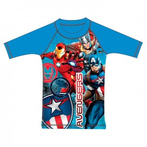 Marvel Avengers swim t-shirt