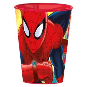 Marvel Spiderman easy tumbler 260ml