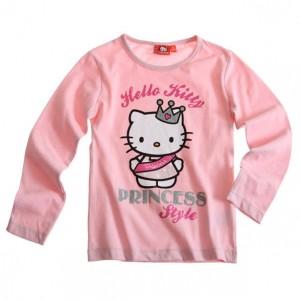 Camiseta rosa Hello Kitty 10