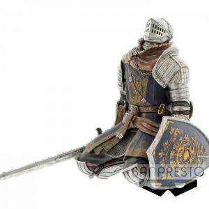Dark Souls Sculpt Collection Oscar Knight of Astora vol. 4 figure 12cm