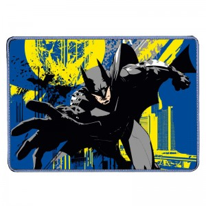 DC Comics placemat