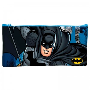 DC Comics Batman pencil case