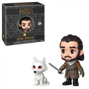 5 Star figure Game of Thrones Jon Snow