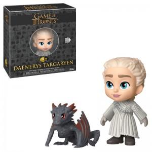 5 Star figure Game of Thrones Daenerys Targaryen
