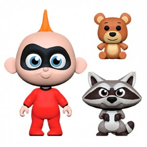 5 Star figure Disney Incredibles 2 Jack-Jack