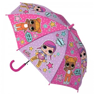 LOL Surprise manual umbrella 42cm