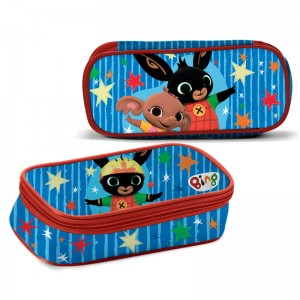 Bing Skate pencil case