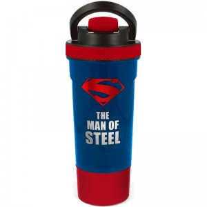 DC Comics Superman shaker bottle