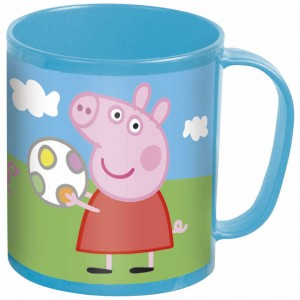 Peppa Pig microwave cup 265ml