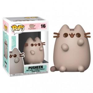 POP figure Pusheen