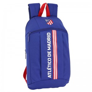 Atletico Madrid Blue backpack 39cm
