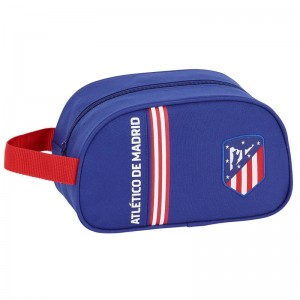 Atletico Madrid Blue adaptable vanity case