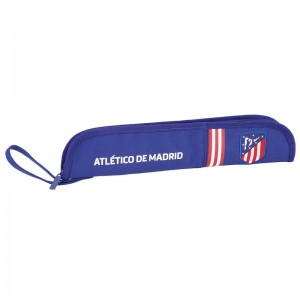 Atletico Madrid Blue flute holder