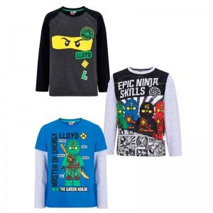 Lego Ninjago assorted t-shirt