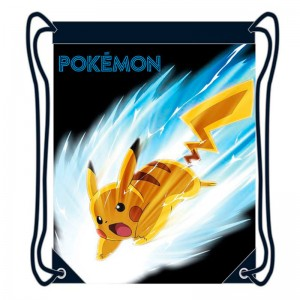 Pokemon gym bag44cm