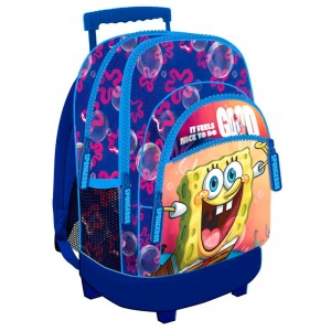 Spongebob fixed trolley 52cm