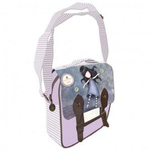Gorjuss Tiptoes isothermal shoulder lunch bag