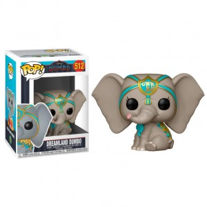 POP figure Dumbo Dreamland Dumbo